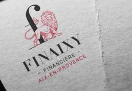 Identité Finaixy