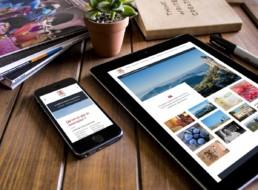 Site web Xavier Vignon