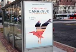 Campagne Festival Camargue
